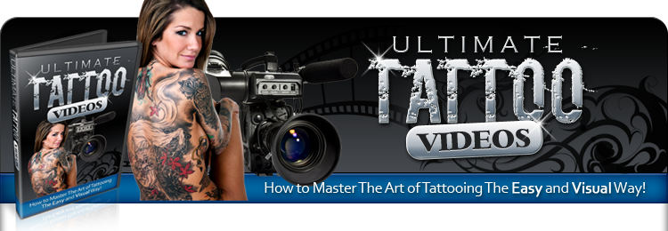 tattooing videos